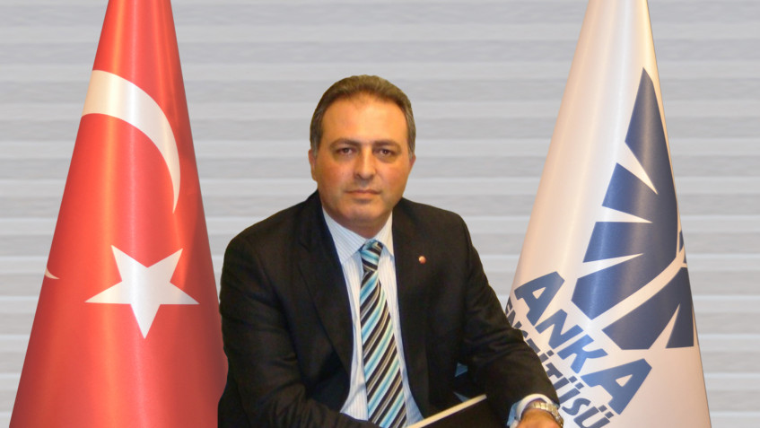Prof. Dr. Osman AKDEMİR