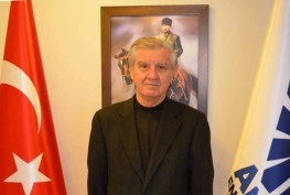 Prof. Dr. Rıdvan KARLUK