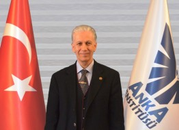 Dr.Ömer Lütfi TAŞÇIOĞLU
