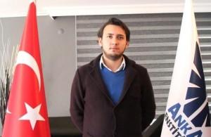 Erhan ÇAVDAROĞLU
