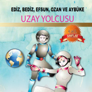 Uzay Yolcusu