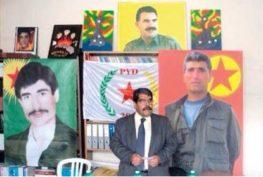 PKK YPG