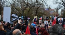 13 MART 2017 – ELVİN'e VEFA – GÜVENPARK Katliamı Anma Etkinliği5