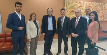 15 Temmuz 2016 Avrasya Yerel Yönetimler Birliği1