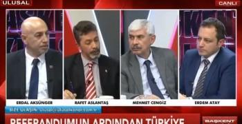 Başkent Kulisi 19.04.2017 – Erdal Aksünger – Rafet Aslantaş – Mehmet Cengiz – Erdem Atay_1024x596