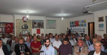 Milli Düşünce Merkezi – Paylaşım Toplantısı1