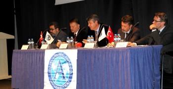Uluslararası Antalya Üniversitesi – 15 Temmuz Bir Milletin Uyanışı1