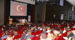 Uluslararası Antalya Üniversitesi – 15 Temmuz Bir Milletin Uyanışı6