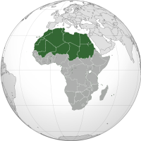 kuzey-afrika