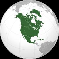 kuzey-amerika