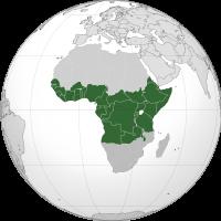 orta-afrika