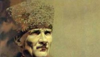 Atatürk – Lord Kinross