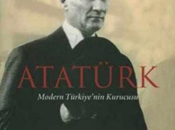 Atatürk – Modern Türkiye'nin Kurucusu – Andrew Mango