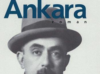 Ankara – Yakup Kadri Karaosmanoğlu
