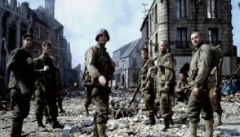 2. Dünya Savaşı Filmleri