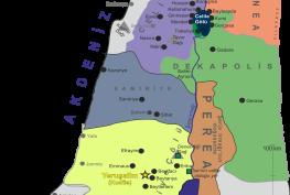 Israil-haritasi