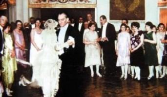 Sovyet bale sanatçısı: Atatürk vals performansıyla bize taş çıkardı