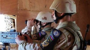 azerbaycan ermenistan sınır çatışma