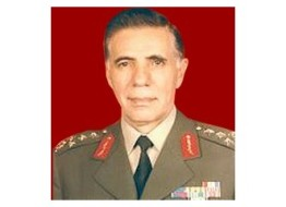 ORGENERAL EŞREF BİTLİS'İ SAYGIYLA ANIYORUZ!