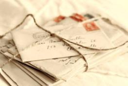 mektuplar