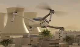 Drone Tabanl-- Patlay--c-- Alg--lama Sens--r--nde