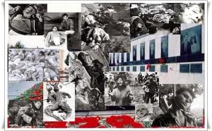 Ermeniler tarafindan uygulanan 'Hocali Katliami Soykirimi' 1992'de 25 subati 26'ya baglayan gece