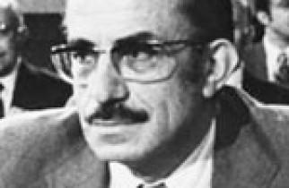PROF. DR. TURAN GÜNEŞ'İ SAYGIYLA ANIYORUZ