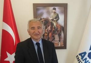 Mustafa GÜR