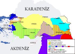 Sevr_Antlaşması_Türkçe