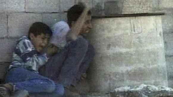 el aksa intifadası