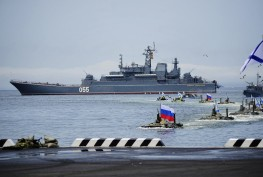 rusya donanma
