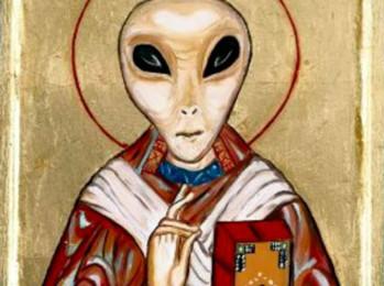 UFO MİTLERİ
