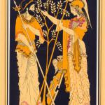 Poseidon-Athena