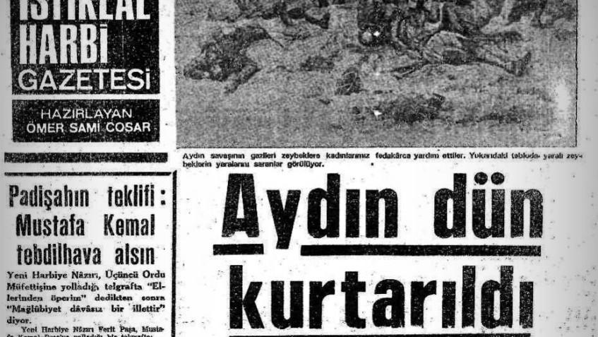 Aydın 1919-2
