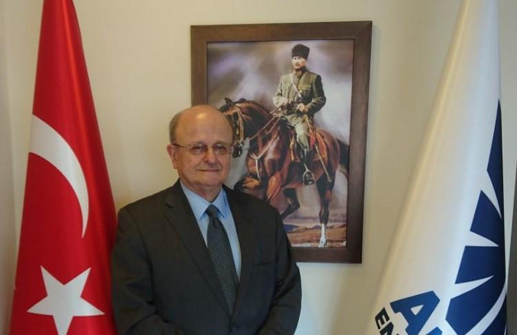 Ahmet Ferit ÜLKER