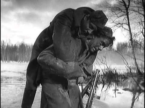 Dünyayı 'sallayan' 5 Sovyet filmi