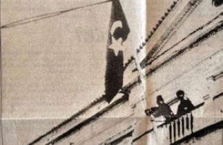 İZMİR 9 EYLÜL 1922'DE KURTULDU