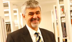 Prof. Dr. Erkan ERKUT