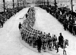 FETİH'E ANLAM KATAN KURTULUŞ: 6 EKİM 1923 İSTANBUL'UN KURTULUŞU