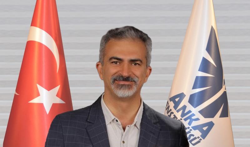 Dr. Sinan ERTÜRK