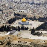 kudüs-trump