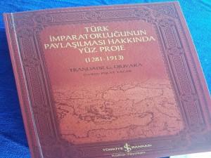 turk-imparatorlugunun-paylasilmasi-hakkinda-100-proje