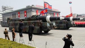 kuzey-kore-savaş-açıklama
