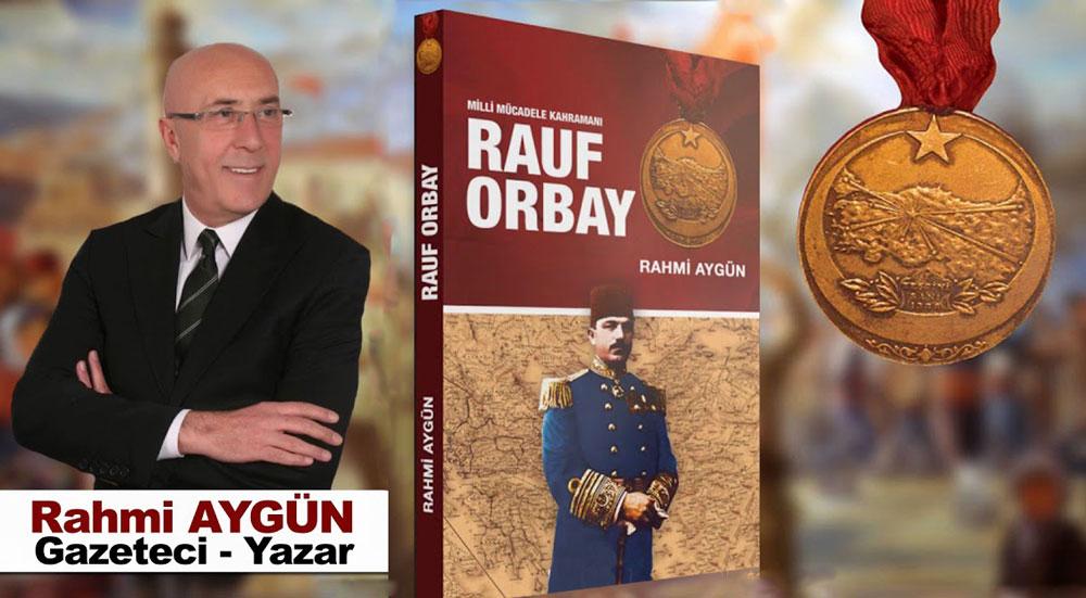 Rahmi Aygun Rauf Orbay