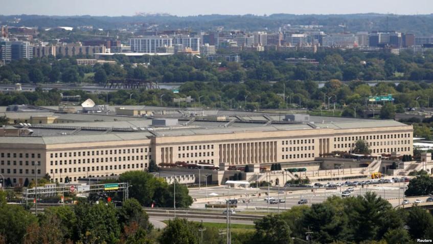 pentagon-afrin-açıklama