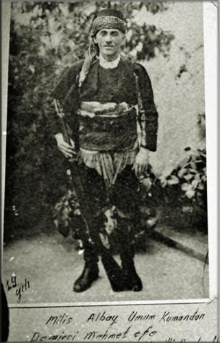 Demirci Mehmet Efe