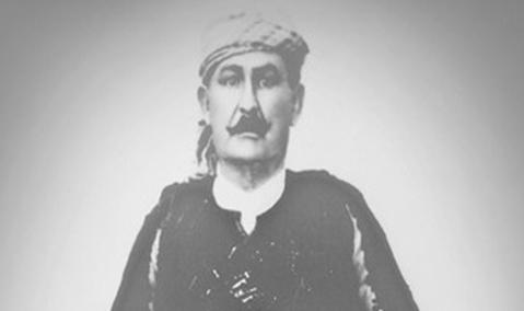 Sancaktarın Ali Efe 1