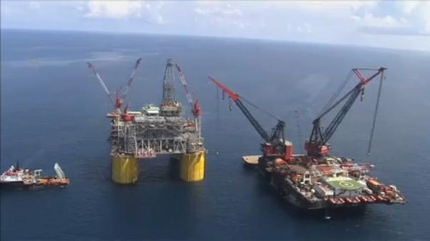 lübnan-doğalgaz