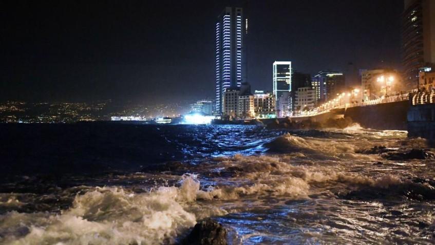 lübnan-israil