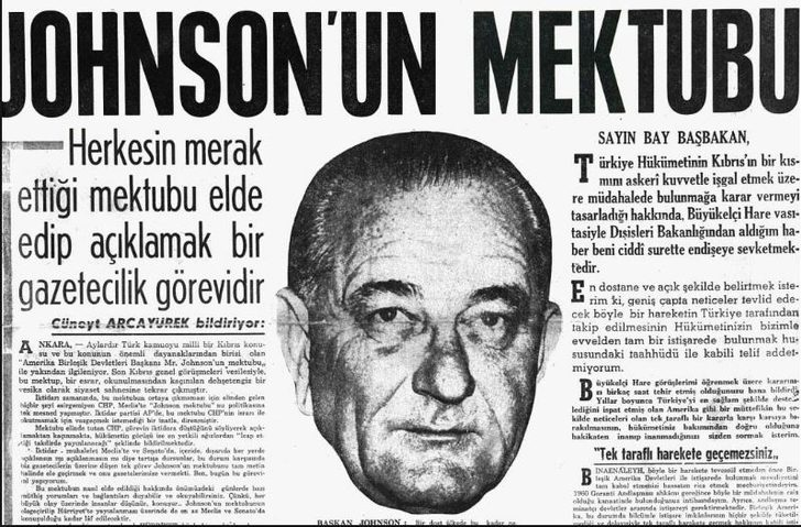 lyndon-johnson-mektubu161-tarihtebugun